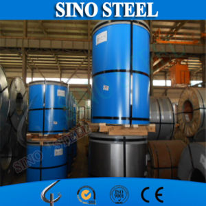 Z180 Steel Products Prepainted Galvanized Steel Coil PPGI pictures & photos