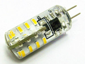 AC&DC, 2.5W Silicon LED G4 Light