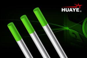 Pure Tungsten Electrode /Tungsten Electrode Wp pictures & photos