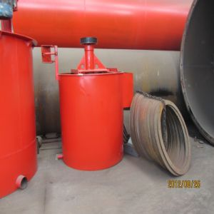 Mixing / Agitation Barrel for Copper Ore Flotation Plant pictures & photos