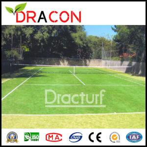 Outdoor Tennis Court Artificial Grass (G-2046) pictures & photos