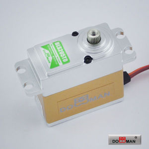 Bls205td Titanium Gear Fmc Hv Digital 20kg Brushless Servo