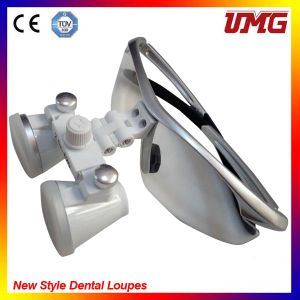 2017 Best Selling Products Dental Loupes 5X for Sale pictures & photos