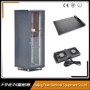 19′′ Floor Standing Server Rack Cabinet pictures & photos