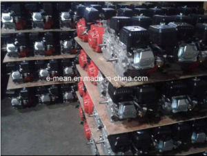General Gasoline to Match Equipment Gx160 Air-Cooled Engine pictures & photos
