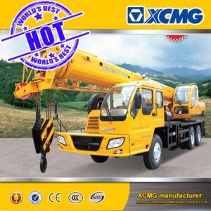 XCMG Pickup Truck Crane 20ton Lifting Mobile Crane Qy20b. 5 pictures & photos