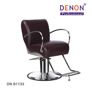 New Design Hydraulic Hair Salon Styling Chair (DN. B1133) pictures & photos