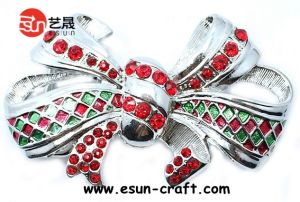 The Latest Design Metal Belt Buckle (BB024)