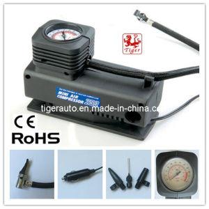 Handheld Auto Car Tire Pump (TM10E)