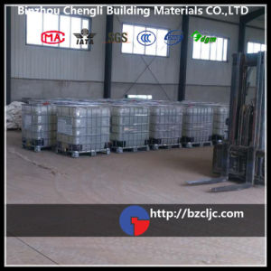 Water Reducing Agent Aliphatic Superplasticizer Concrete Admixture pictures & photos
