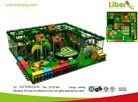 Funny Indoor Children Play Castle pictures & photos