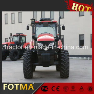 200HP Agricultural Tractor, Kat Four Wheeled Farm Tractor (KAT 2004) pictures & photos