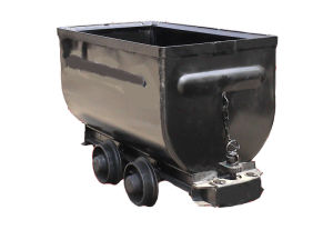 Kfu0.75-6 Tipping Bucket Car for Direct Sales in China