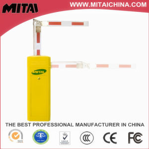 Luxury Hot Selling Remote Telecontrolled Automatic Traffic Barrier (MITAI-DZ001 Series) pictures & photos