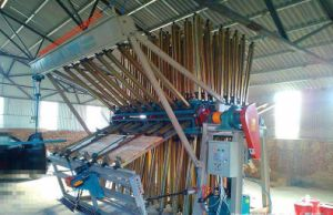 Glulam Working Machine Wood Work Machine pictures & photos