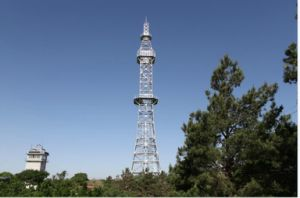 Steel Tubular Telecommunication Tower pictures & photos