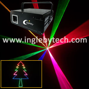 300mw Animation RGB Laser Light (IGB-A300RGB)