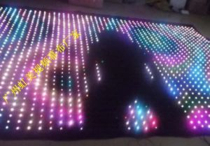 Changeable LED Vision Screem Video Display with Reprogrammable Controller pictures & photos