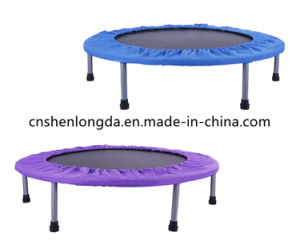 Sld-38. Family Fitness Trampoline Yoga Trampoline, Hot Selling Trampoline pictures & photos