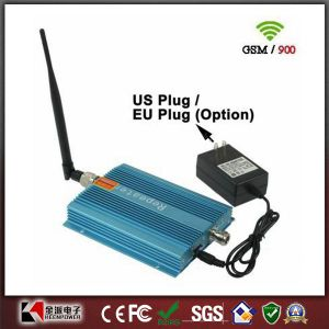 Blue Color GSM900 Signal Boosters Repeater pictures & photos