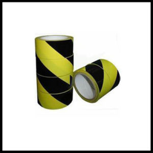 PVC Flooring Warning Optical Electrical Insulation Adhesive Tape pictures & photos
