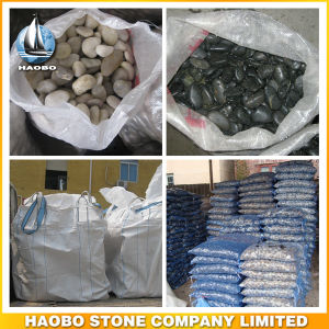 Factory Direct Natural Stone Pebbles Wholesale pictures & photos