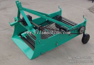 900mm Sweet Potato Harvester Hot Selling pictures & photos