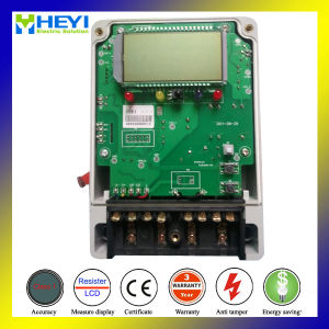 Single Phase Energy Meter with Phantom Load Single Phase Two Wire 10/50A pictures & photos