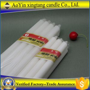 Wholesale Pure Paraffin Wax Candle/ Candle Wax for Africa pictures & photos