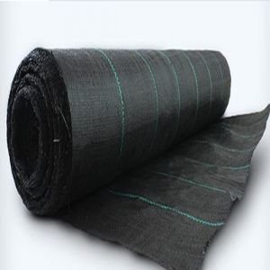 PP Silt Fence/PP Ground Covering/PP Weed Mat/Woven Geotextile pictures & photos