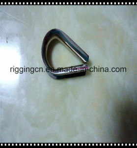 DIN6899b Thimble Stainless Steel for Wire Rope Loop pictures & photos
