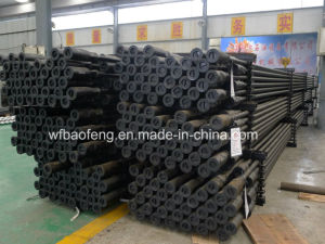 Screw Pump Well Pump API Spec 11b 7/8 Sucker Rod for Sale pictures & photos