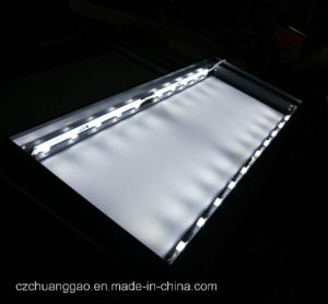 Tension Fabric LED Light Box Frame with Lighting pictures & photos