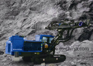 Hjg Integrated Hydraulic DTH Drill Rig pictures & photos