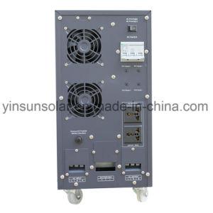 48V 4000W Pure Sine Wave Power Inverter Solar pictures & photos