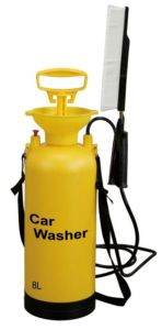 Car Washer Sprayer for Car Using Plastic Foam Washer Knapsack Pressure Portable HDPE pictures & photos