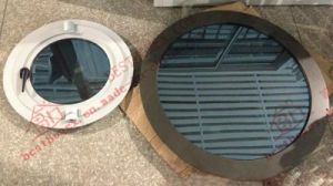 Unique Design of Aluminum Round Window (BHA-CWA35) pictures & photos