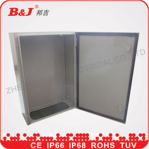 Electrical Switchboard/Wall Mounting Metal Box pictures & photos