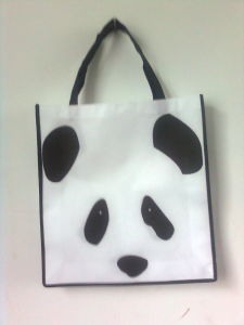 Non Woven Bag for Dyeing or Not Dyeing pictures & photos