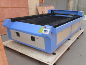 4X8FT DSP Control Multi Functions Plywood Laser Cutter R1325 pictures & photos
