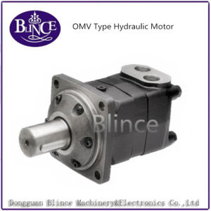 315/400/500/630/800/1000cc Omv Orbit Motors for Stump Grinder pictures & photos