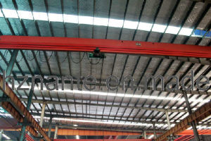 Single Girder Overhead Crane (LDA5T-22M) pictures & photos