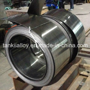 Nickel Silver Alloy CuNi18zn18 Strip pictures & photos