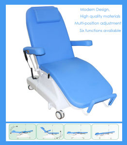 Medical Examination Chair (THR-DC210) pictures & photos