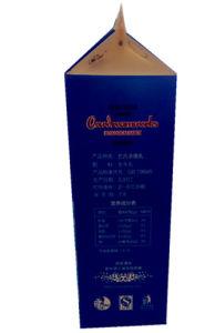 950ml Fresh Milk/Juice/Cream/Wine/Yoghurt/Water Gable Top Box/Carton  sc 1 st  Jinan Quanhua Packing Products Co. Ltd. & China 950ml Fresh Milk/Juice/Cream/Wine/Yoghurt/Water Gable Top ... Aboutintivar.Com