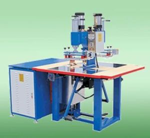 High Frequency Plastic Welding Machine pictures & photos