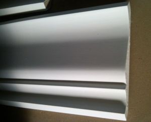 Gesso MDF Moulding with Dry Kiln/ Window Sill