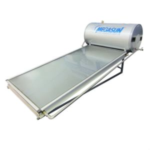 Sunsurf New Energy Flat Plate Active Solar Water Heater pictures & photos