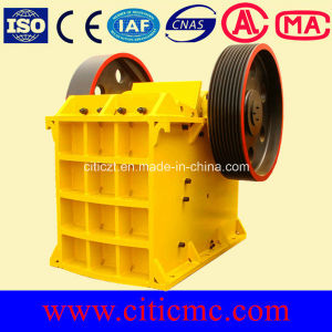 Stone Jaw Crusher& Rock Crusher pictures & photos