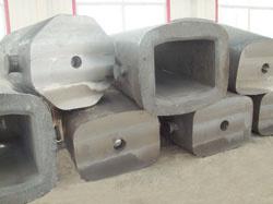 Grey Iron Ingot Mold pictures & photos